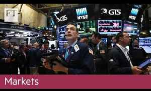 Where now for markets in 90 seconds | FT Markets [Video]