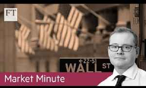 Wall Street on a high | Market Minute [Video]