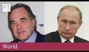 Oliver Stone on how the US misunderstands Putin [Video]