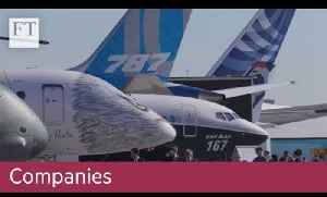 Reaching for the sky in aviation | Companies [Video]