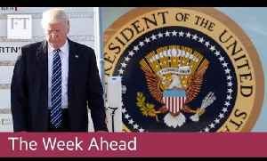 G20 meets, Trump in Poland, US data | The Week Ahead [Video]