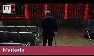 China's inclusion in MSCI in 90 seconds [Video]