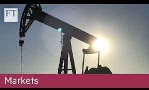 US crude exports to boom | Markets [Video]