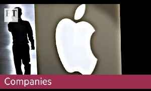 Apple opens China data centre | Companies [Video]