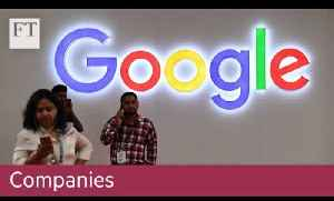 Google fined $21m in India over competition abuse [Video]