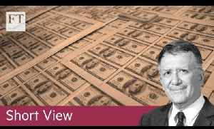 Has the US dollar stopped making sense? [Video]