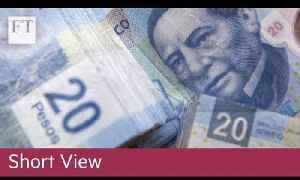 Get used to Mexican peso volatility | Short View [Video]