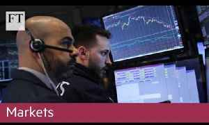 Wall Street facing fresh losses [Video]