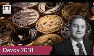 World of banking and cryptocurrencies collide [Video]