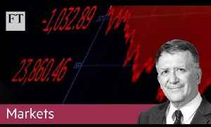 Wall Street correction—role of bond yields and inflation [Video]
