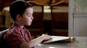 Young Sheldon S01E11 Demons, Sunday School, and Prime Numbers [Video]