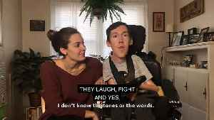 YouTube Couple RESPONDS to BACKLASH for DISABILITY Difference [Video]