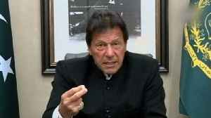 We won't think, we will retaliate if India attacks us: Imran Khan [Video]