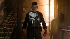 Netflix Cancels 'Jessica Jones' And 'The Punisher' [Video]