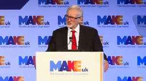Corbyn announces plan for inclusive adult education [Video]