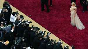 The Gender Politics of the Red Carpet [Video]