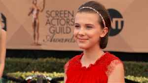 Celebrity Birthday: Millie Bobby Brown [Video]