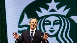 Howard Schultz Rips Far Left For Stopping Amazon NYC Move [Video]