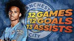 Is Leroy Sane The Most Underrated Player In The Premier League's Top 6? | W&L [Video]