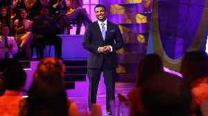Alfonso Ribeiro denied copyright of