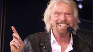 Nicolás Maduro & Richard Branson To Throw Competing Concerts [Video]