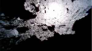 Japan's Hayabusa 2 To Collect Sample From Asteroid Ryugu [Video]