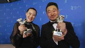 Women take centre stage at 69th Berlin Film Festival [Video]