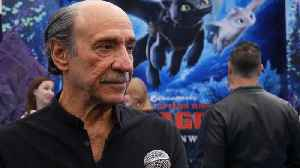 F. Murray Abraham praises cartoon characters [Video]