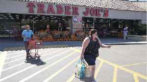 How Trader Joe's Gets You To Spend Money [Video]