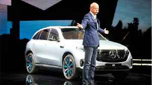 Mercedes-Benz Says Its Tesla Rival Will Sell Out As Soon As It's Available [Video]