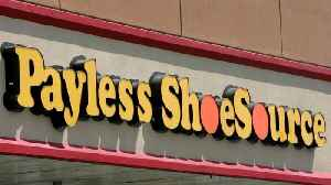 Payless Has Filed For Bankruptcy, All Stores Set To Close [Video]