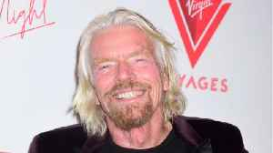 Richard Branson Wants To Revolutionize The Cruise Industry With  New Adults-Only Cruise Line [Video]
