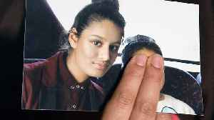 ISIS bride Shamima Begum faces move from UK Home Office to revoke citizenship, says family's lawyer [Video]