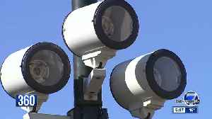 The Colorado legislature is once again considering a move to ban red-light cameras [Video]