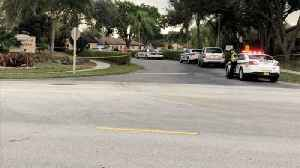 PBSO: Man, woman dead in murder-suicide in suburban Boca Raton [Video]