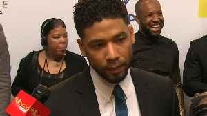 Conflicting Reports Surround the Jussie Smollett Hate Crime Case [Video]