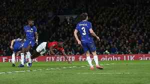 Chelsea 0-2 Manchester United | Pogba Seals FA Cup Victory With Header | #InternetReacts [Video]
