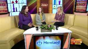 How Women's Health Choices Now Can Impact their Future [Video]