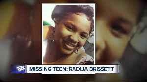 Detroit Police seek information on missing teen Radija Brissett [Video]