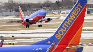 FAA Investigates Southwest Airlines For Baggage Weight Miscalculations [Video]