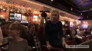 Best Moment Of Kirsten Gillibrand's Presidential Campaign [Video]