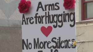 Aurora Vigil Sparks A Community Call To Action [Video]