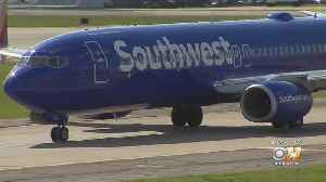 More Cancellations From Southwest Airlines Monday [Video]