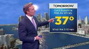 New York Weather: CBS2 2/18 Forecast Update at 8PM [Video]