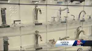 This Made in Mass. marvel may be in your home's plumbing right now [Video]