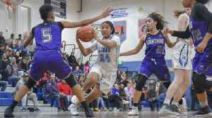 Howard girls basketball beats Long Reach [Video]