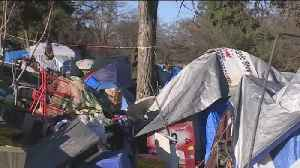 Modesto City Council To Relocate The Homeless [Video]