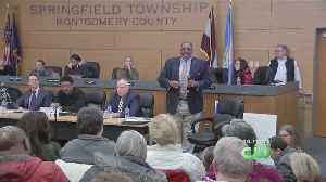 Montgomery County Holds Diversity Town Hall After Disturbing Incidents [Video]