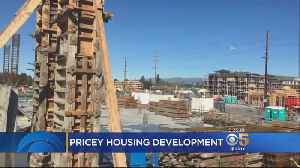 Homes Will Start At More Than $2 Million In New Santa Clara's 'Nuevo' Housing Development [Video]