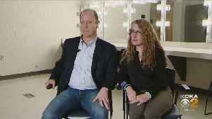 Parents Of Timothy Piazza Push For More Anti-Hazing Laws [Video]